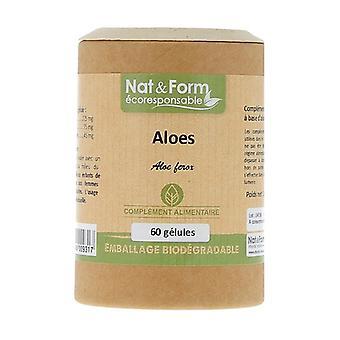 Aloes - Eco Range 90 capsules