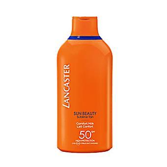 Sun Beauty Velvet Fluid Milk Spf50 400 ml