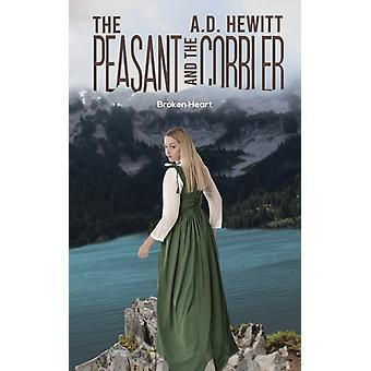 The Peasant and the Cobbler by A.D. Hewitt