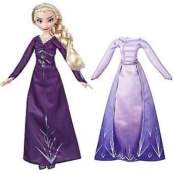 Gefrorene 2 Puppe und Mode Elsa USA Import