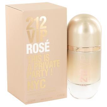 212 VIP Rose by Carolina Herrera EDP Spray 50ml