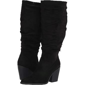 SOUL Naturalizer Women's Mackenzie Knee High Boot