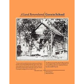 Land Remembered by Patrick D Smith - 9781561642281 Book