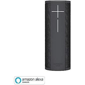 Ultimate Ears Megablast Portable Wireless Bluetooth Speaker, Wi-Fi, Powerful Bass, Alexa Built-In