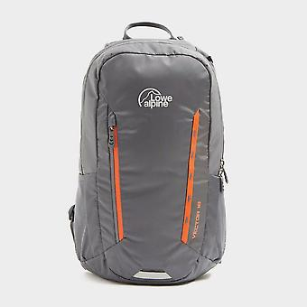 New Lowe Alpine Vector 18 Litre Daysack Grey