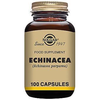 Solgar Echinacea 100 Kapselit