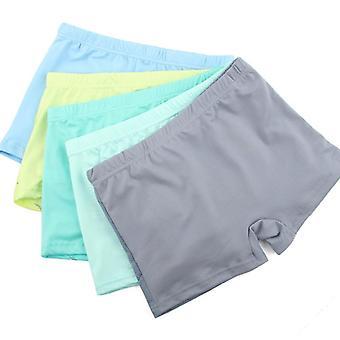 Cartoon ondergoed, zacht, ademend, kinderen boxer baby slipje, slips onderbroek