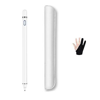 Universal Capacitive Stylus Touch Screen Smart Pen For Ios/android System
