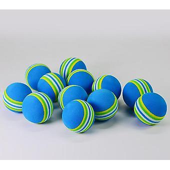 כדורי גולף קשת צבעוניים לאימון מקורה למתחילים