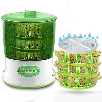 Automatic Bean Sprout Machine