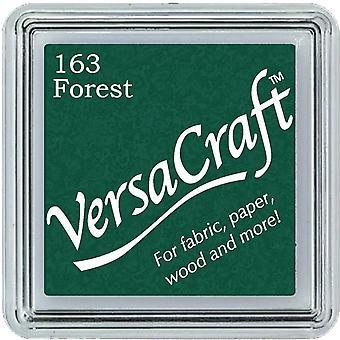 Tsukineko Versacraft Small Ink Pads - Forest