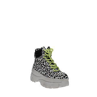 אקווה | נעלי סניקרס פלטפורמת האלי