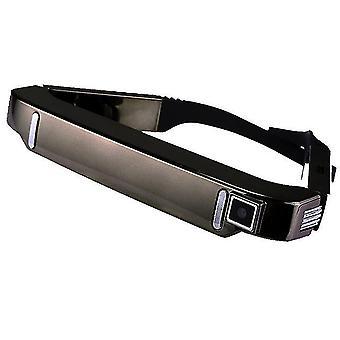 3D vr brýle wifi bluetooth pro android smartphone čtyřjádrové smart sítnice brýle virtuální reality headset s 5.0mp fotoaparátem