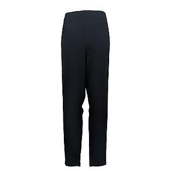 Legacy Women's Petite Pants Stretch Leggings Blue A387944