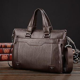 Pu Leather Men Bag