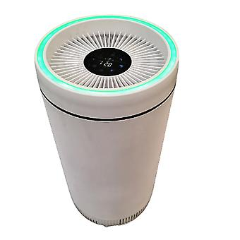 Touch Screen Home Air Purifiers With Hepa Filter