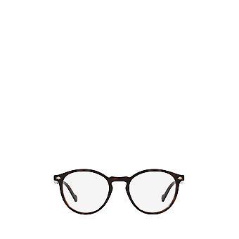 Vogue VO5367 dark havana female eyeglasses