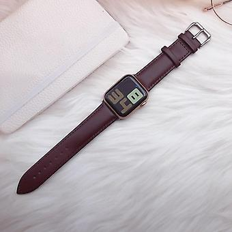 Leather Loop, Sports Strap, Single Tour Band For Iwatch