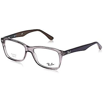 Ray-Ban 5228 Sonnenbrille, Grau (grau), 55 Damen