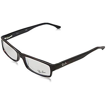 Ray-Ban RX5114 Reading Glasses, Blue, 54 Unisex-Adult