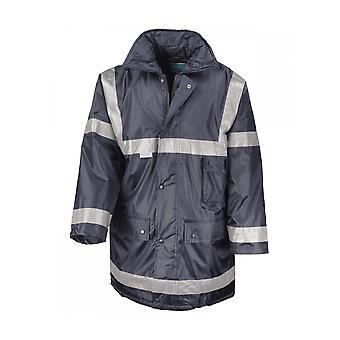 Resultado Work-Guard Management Coat RE23A