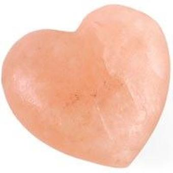 Heart Shaped Himalayan Salt Soap by Spirit of Equinox