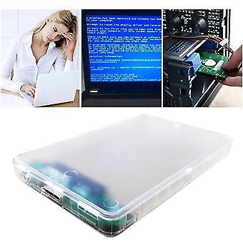 Usb 3.0 Kiintolevykotelon sarjaportti Sata3.0 Mekaaninen SSD