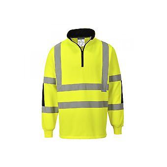 Portwest Xenon Rugby Shirt B308