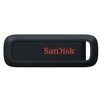 SanDisk Ultra Trek 128GB robustní USB 3.0 Flash Disk až 130MB/s rychlost čtení
