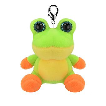 Orbys Frog 8cm Pluche Sleutelhanger