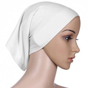 Foulard musulman de hijab de Crinkle de femmes
