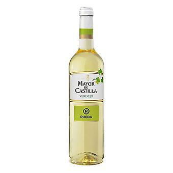 White wine Mayor Castilla (75 cl)