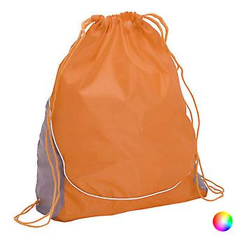 Backpack with Strings Bicoloured 143325