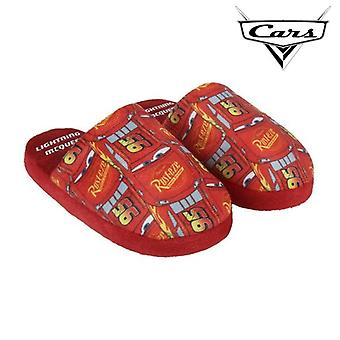 House Slippers Cars 73289