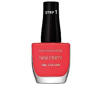 Max Factor Nailfinity #470-camera pronta per le donne