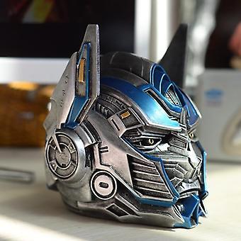 Transformation Optimus Ashtrays With Cover Ashtrays Assembly Model Ashtray