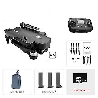 HD الميكانيكية، كاميرا جيمبال، 5G واي فاي نظام تحديد المواقع، ويدعم بطاقة Tf مع طائرة بدون طيار