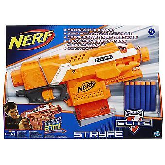 Nerf N-Strike Elite Strfe Blaster