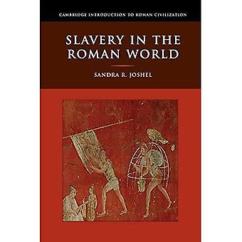L'esclavage dans le monde romain