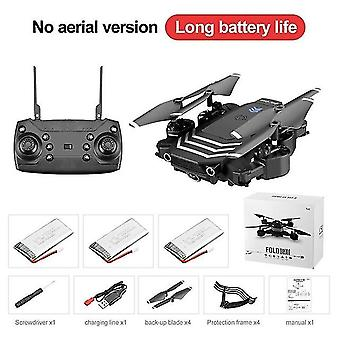 Ls11 Rc Drone - 4k met Camera Hd 1080p Professional Quadcopter Drone