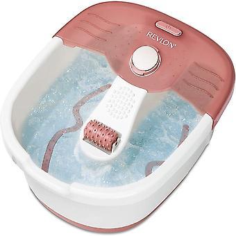 Revlon RVFB7021PUK2 Pediprep Foot Spa Bath Sistema di massaggio