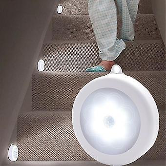 Lampka świateł nocnych z czujnikiem ruchu