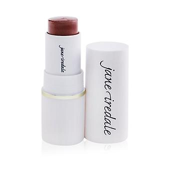 Jane Iredale Glow Time Blush Stick - # Aura (Guava With Gold Shimmer For Medium To Dark Skin Tones) 7.5g/0.26oz