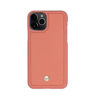 iPhone 11 Pro Marvêlle Magnetiskt Skal Burned Peach