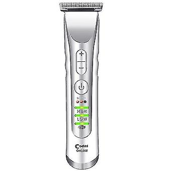 Hair clippers trimmers cordyce electric scissors electric shaver electric hair cutting machine clipper salon household 338