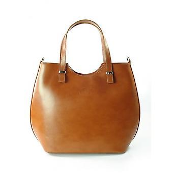 Vera Pelle Zarka Shopper Bag SB4116C everyday  women handbags