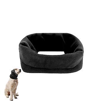 Pet Hoodz hoed voor honden angst grooming oor muffs hond oor bescherming sjaal