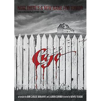 Cujo (1983) importer des USA [DVD]