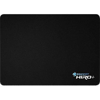 ROCCAT Hiro + Podkładka dla graczy powierzchni 3D supremacji - czarny (ROC-13-412)