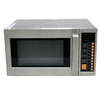Da 25 litri Professional Zyco forno a microonde digitale Touch Button